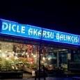 DİCLE AKARSU BALIK EVİ