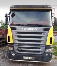 Satılık Scania G420 Diyarbakır