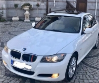 Bmw 320 D 180 hp Luxury