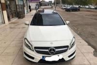 Mercedes Benz Amg 180d Hatasız