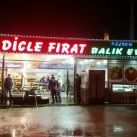 Diyarbakır Balık Restorant