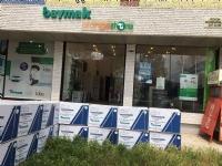 Diyarbakırda Soğutma Sistemleri