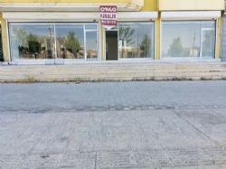 Diyarbakır  Tekel Kavşağında Kiralık 2 Katlı işyeri