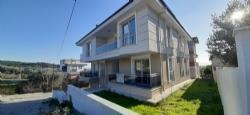 İzmir Seferihisar Ürkmez'de 2+1 Müstakil Satılık Daire