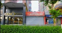 Medya Kavşağı Civarında SATILIK 250 m2 Dükkan