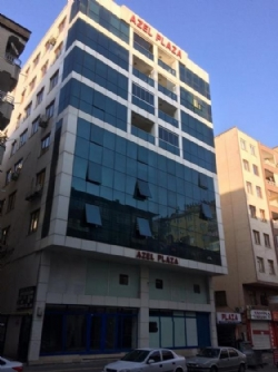 Diyarbakır Büyükşehir Belediyesi Karşısı Satılık Ofis