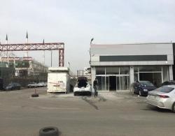 Diyarbakır 3.Sanayi Urfa Yolu Üzeri Satılık İşyeri