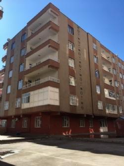 Diyarbakır Bağcılar Urfa Yolu Üzeri  satılık 1+1 daire