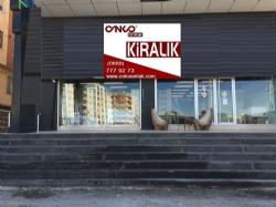 Diyarbakır Urfa Yolu Üzeri  Kiralık 550m2 İşyeri