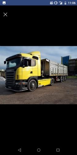 Satılık Scania G420