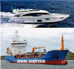 Uluslararası ve yurt içi gemi ve özel yatlarda görev alacak vasıflı vasıfsız personeller aranmaktadır.