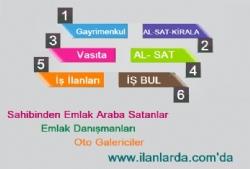 Hatay Gayrimenkul Al Sat