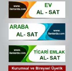 Trabzonda Gayrimenkul Al Sat