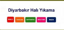 Diyarbakır Halı Yıkama Fabrikası Diyarbakır'ın Hizmetinde