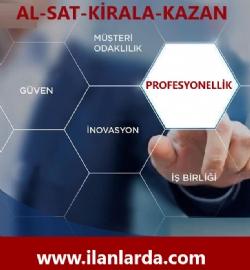AL | SAT | KİRALA