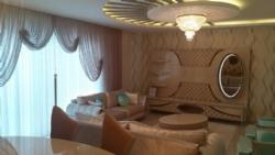 FIRSAT Luna park arkası Havuzlu 4+1 Lüx daire Diyarbakır