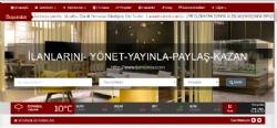ilaniarda.com web sitesi Türkiye genelinde tüm sektörler için ilan hizmeti vermeye başladı!