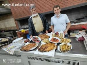 Diyarbakır Öz Dicle Fırat Balık Evi