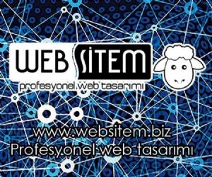 Websitem Bilişim Hizmetleri