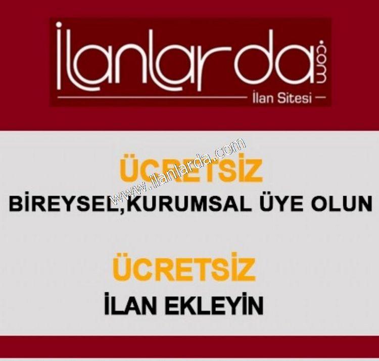 İLANLARDA.com