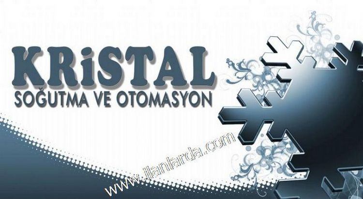 Kristal Soğutma