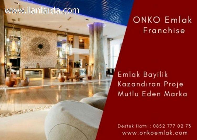 ONKO Gayrimenkul Danışmanlık Ofisi