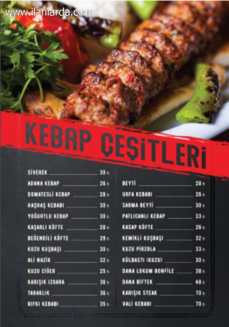 Rıfkı Restaurant