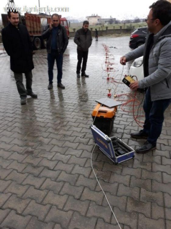 Karacadağ Mühendislik