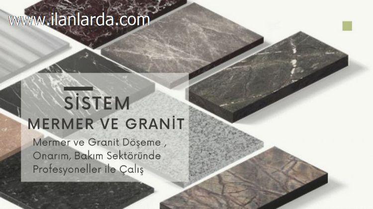 Sistem Mermer ve Granit