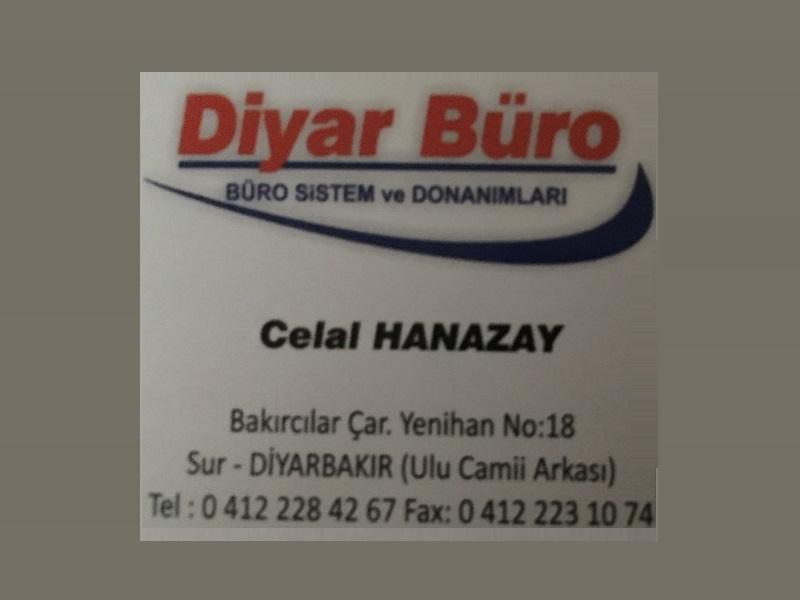 Diyar Büro